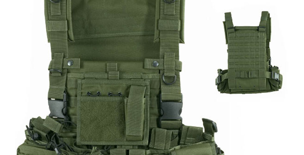 RECON™ Tactical Harness