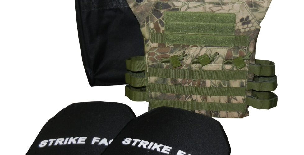 tomahawk kit 2