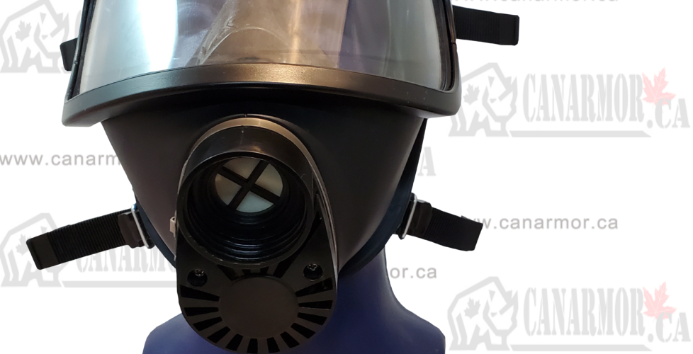 full face gas mask-2