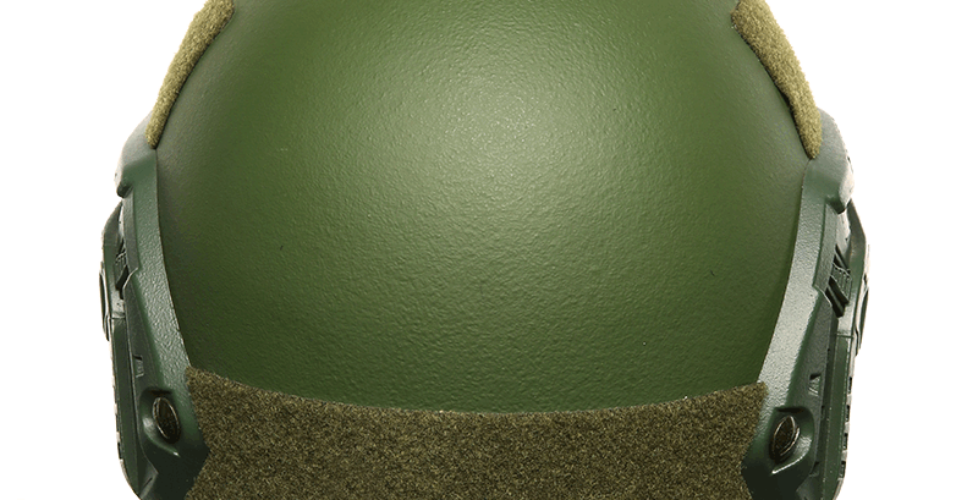 Olive-green-for-military-ballistic-helmet-FAST-3