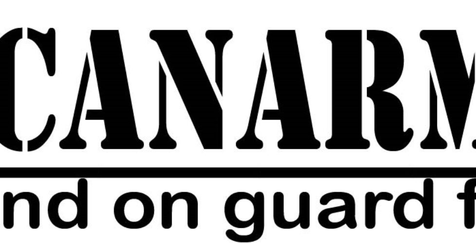 canarmor logo