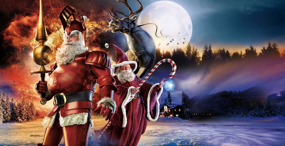 Canadian-Armour-Wallpaper-SANTA-KNIGHT-1