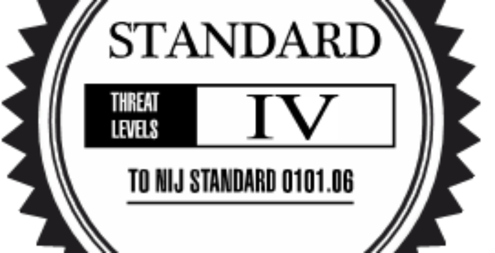NIJ-IV
